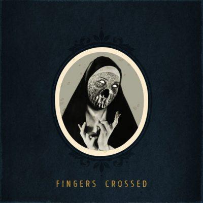 dark scary cover artwork