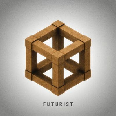 Premade EDM Album cover art designs for sale