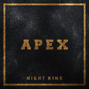Hip Hop Album cover art graphic designer