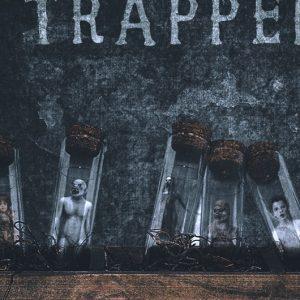 Metal Album cover art designer