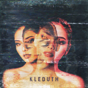 Glitch album cover art for sale