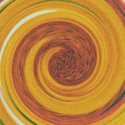 Pre-made album cover art designer