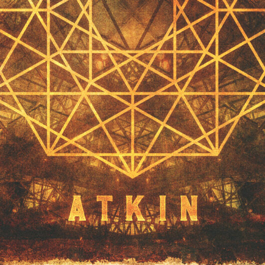Metal album cover designer