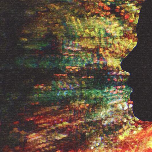 Pre-made Album Cover art design for sale
