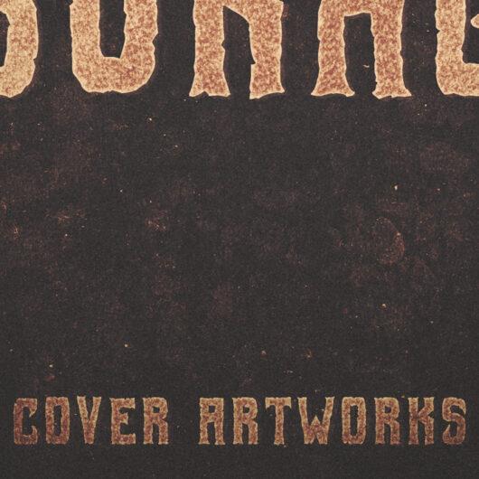 Sukag album art designer