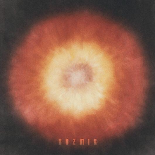 Cosmic Space Album cover design for sale   Designer : Prateek Mishra
