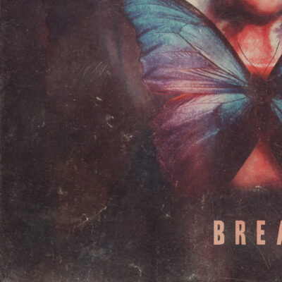 Butterfly Album cover art