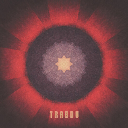 Star music album art design