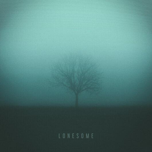 Minimal Album cover art design