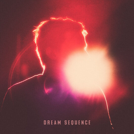 Dream Sequence Cover art design by Prateek Mishra