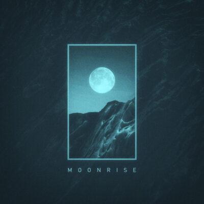 Moonrise Cover art design by Prateek Mishra