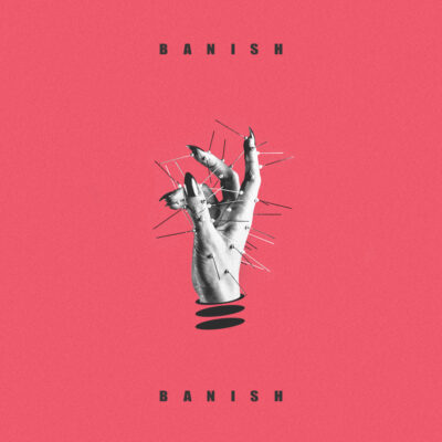 Banish Cover art for sale